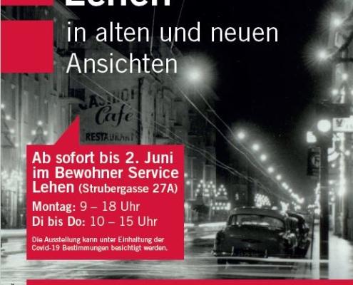 Fotoausstellung Lehen